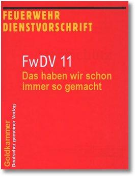 FwDV 11