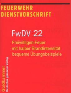 FwDV 22